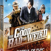 The Good The Bad The Weird - DVD review - photo 2