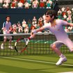 Grand Slam Tennis - Nintendo Wii - photo 7
