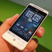 HTC Hero  - First Look review - photo 1