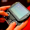 Sony PSP Go console - First Look review - photo 2
