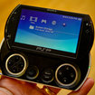 Sony PSP Go console - First Look - photo 4