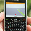 FoxNav Mobile Navigation for BlackBerry   review - photo 4