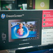 HP Dreamscreen digital photo frame - First Look - photo 5