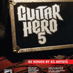 Guitar Hero 5 - Nintendo Wii  - photo 2