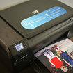 HP Photosmart C4780 all-in-one printer  review - photo 2
