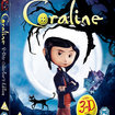 Coraline - DVD  review - photo 2