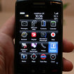 BlackBerry Storm 2 - First Look   - photo 7