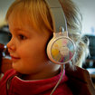 Griffin MyPhones headphones for children   - photo 1