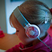 Griffin MyPhones headphones for children   review - photo 3