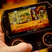Sony PSP Go console   review - photo 2