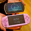 Sony PSP Go console   review - photo 5