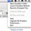 Dropbox review - photo 2