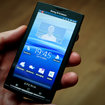 Sony Ericsson Xperia X10 - First Look - photo 2