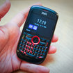 INQ Chat 3G review - photo 2
