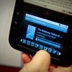 First Look: Spring Design Alex ebook reader review - photo 2
