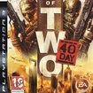 Army of Two: The 40th Day - PS3   review - photo 2