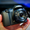 First Look: Samsung NX10 camera review - photo 2