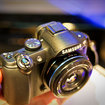 First Look: Samsung NX10 camera review - photo 3