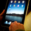 First Look: Apple iPad review - photo 4