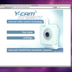 Y-Cam Knight SD wireless security camera review - photo 6