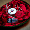 Aerial 7 Sound Disk Beanie hat - photo 4