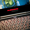 Alienware M11x notebook review - photo 3
