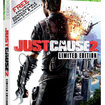 Just Cause 2 - Xbox 360   - photo 2