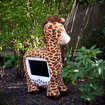HANNspree Giraffe 8 Digital Photo Frame - photo 3