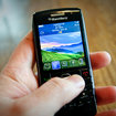 BlackBerry Pearl 3G (9105) First Look - photo 5