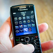 BlackBerry Pearl 3G (9105) First Look - photo 6