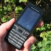 Sony Ericsson Elm  review - photo 2