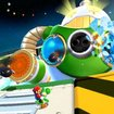 Super Mario Galaxy 2 - Nintendo Wii - photo 6