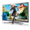 Samsung UE46C8000 3D television   review - photo 1