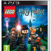 Lego Harry Potter: Years 1-4 - PS3   review - photo 2