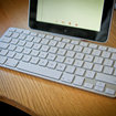 Apple iPad Keyboard Dock review - photo 1