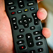 Logitech Harmony 700 remote control - photo 6