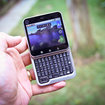 Motorola Flipout review - photo 6