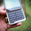 Motorola Flipout review - photo 7