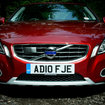 Volvo S60 review - photo 5