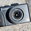 Panasonic Lumix DMC-LX5 review - photo 3
