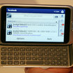 First Look: Nokia E7 - photo 5