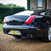 Jaguar XJ review - photo 3