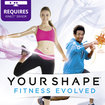 Your Shape Fitness Evolved   review - photo 1