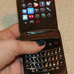 BlackBerry Style 9670   review - photo 2