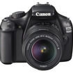 Canon EOS 1100D   review - photo 6