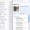 First Look: Xobni for Gmail review - photo 2