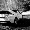 Honda CR-Z GT 1.5 i-VTEC IMA Hybrid review - photo 4