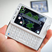 Sony Ericsson Xperia Mini Pro review - photo 2