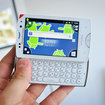 Sony Ericsson Xperia Mini Pro review - photo 7