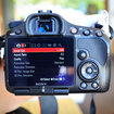 First Look: Sony Alpha SLT-A65  review - photo 4